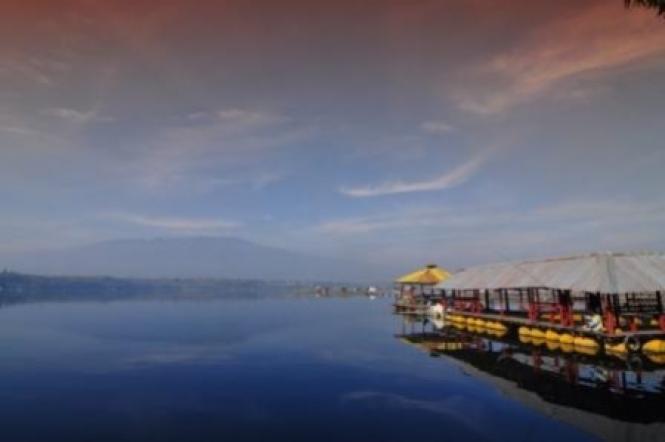 Danau Ranu