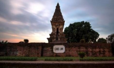 Candi Jawi
