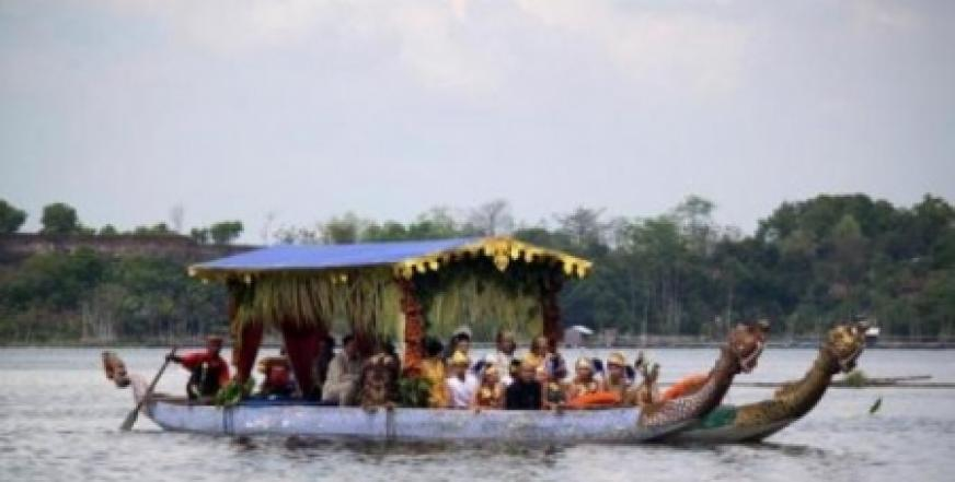 Danau Ranu - Kecamatan Grati
